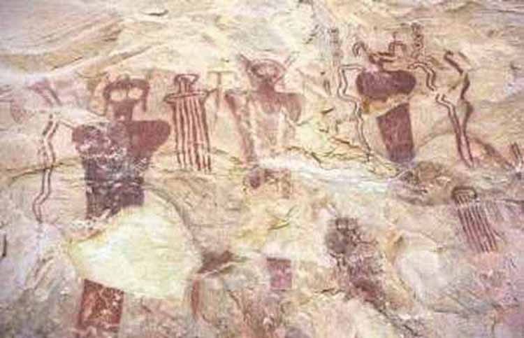 Hopi Crystalinks