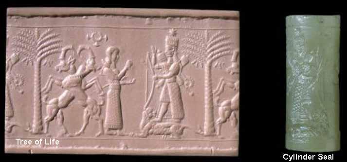Inanna S Descent Into The Underworld Represents What Natural Phenomenon