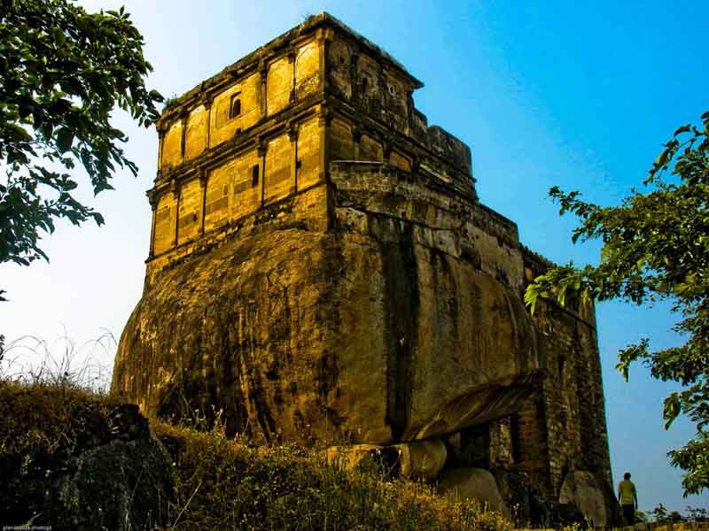 Ancient Indian Architecture Crystalinks