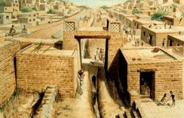 indus valley civilization facts