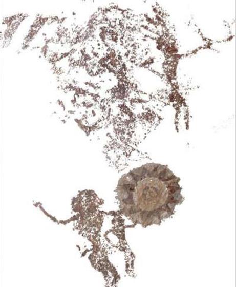 Petroglyphs Rock Art Crystalinks