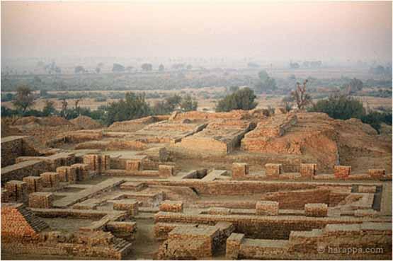 Indus Valley Civilization  Mohenjo Daro  Harappan Culture