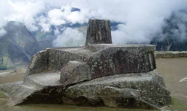 Solar For America >> Machu Picchu - Crystalinks