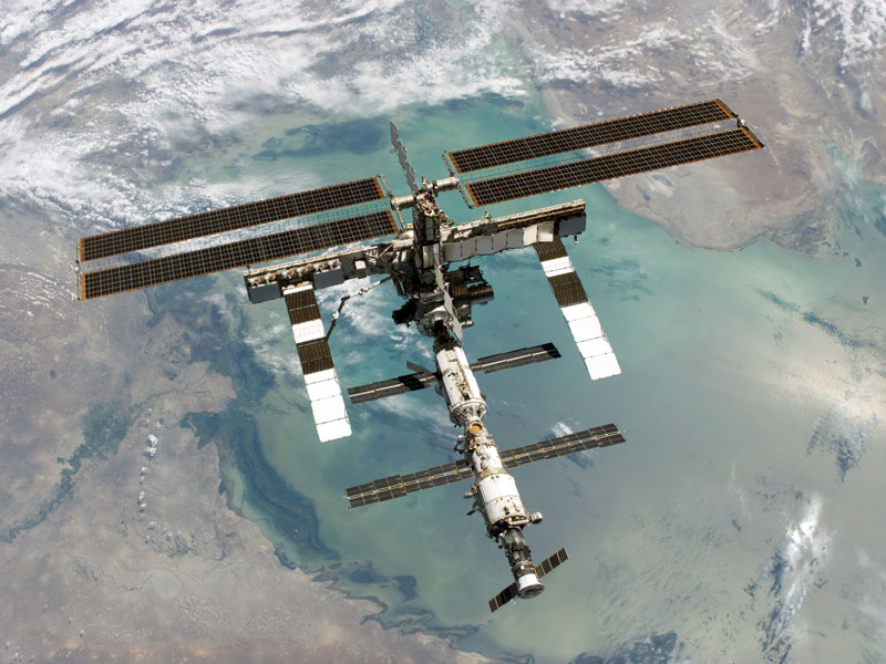 international space station photography - photo #32