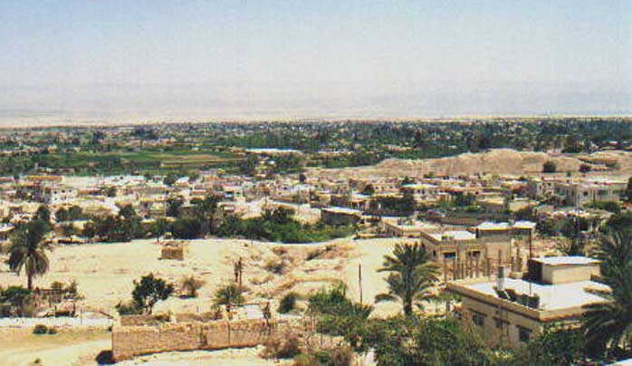 Jericho - Top 10 historical places in the world