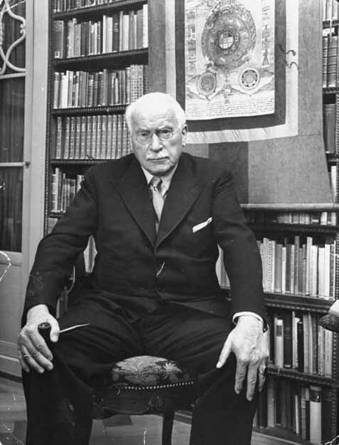 a biography of carl jung Deirdre bair is the author of biographies of simone de beauvoir, anaïs nin and samuel beckett, for which she was awarded the national book award her latest book is a biography of carl jung.