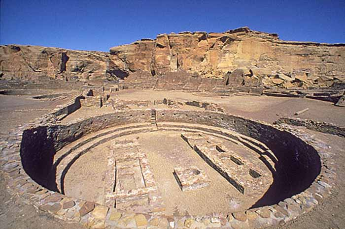 Anasazi Puebloans Aliens Chaco Culture Fremont People