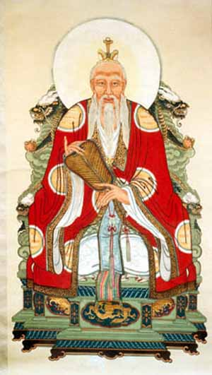 lao tzu taoism and moral philosophy