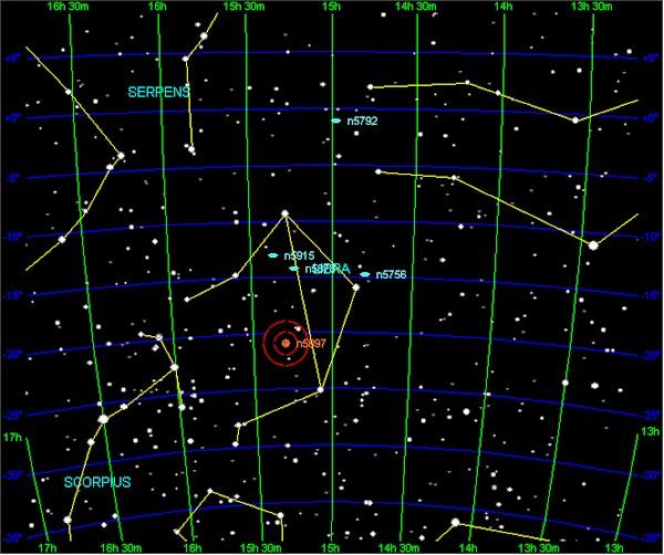 libra is a constellati...