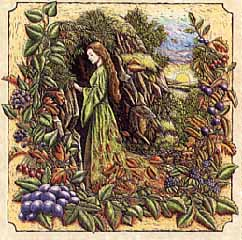 Autumn Equinox - Mabon - September 23