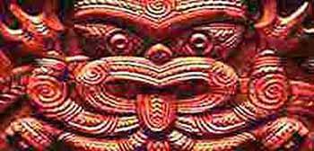 Maori Crystalinks - Maori religion
