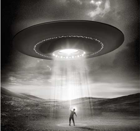 Alien Abduction Essay Sample