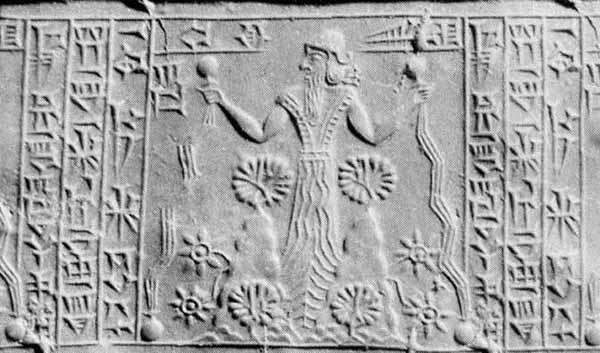 Sumerian Gods and Goddesses - Anunnaki - Crystalinks