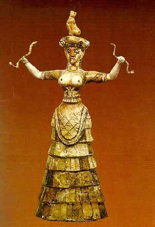 Matriarchy Societies - Return of the Sacred Feminine (Balance)