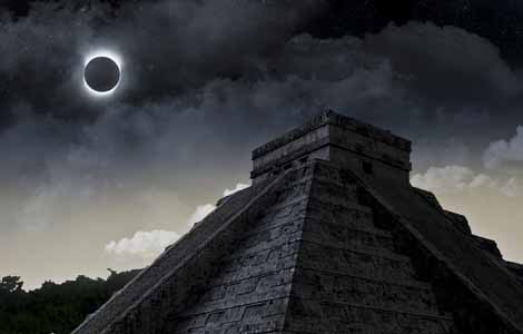 mayan science and astronomy - photo #18