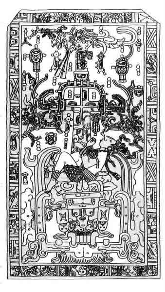 Mayan Mythology - Gods and Goddesses - Crystalinks