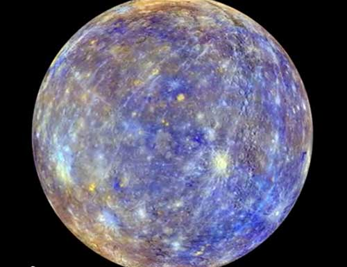Mercury Astronomy News Mythology Astrology Alchemy