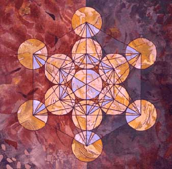 Metatron - Crystalinks