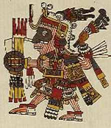 serpent gods in aztec mythology English: the aztec civilization recognized a polytheistic mythology, which contained gods with many advocations and supernatural creatures from their religious beliefs.