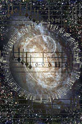 Sacred Geometry, Golden Ratio, Nature, Art, Music ...