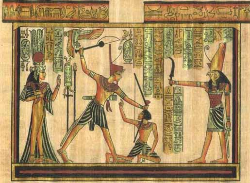 Religion in Ancient Egypt , Crystalinks