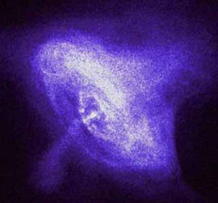 Nebulae Nebula107