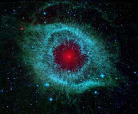 Nebulae Nebula207