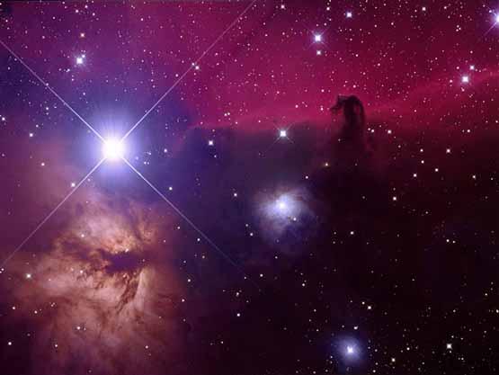 Nebulae Nebulahorse3