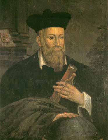 a biography of nostradamus The nostradamus society of america is an internet based historical society dedicated to the memory of the life and prophetic writings of michel de nostradamus (1503-1566.