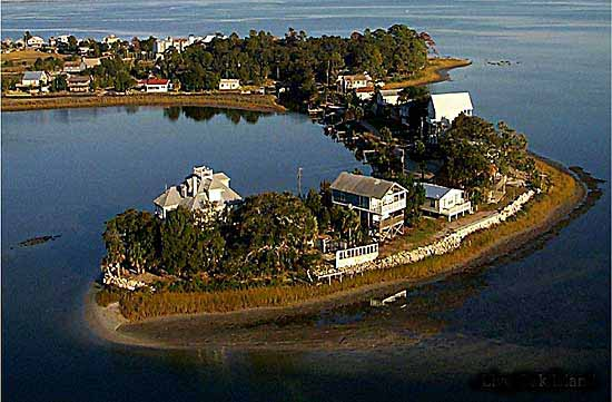 what treasures are on oak island