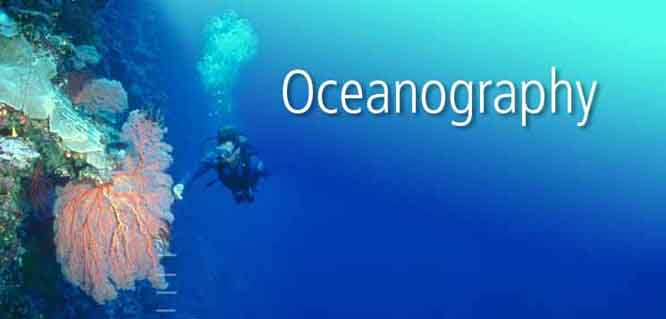 Oceanography - Crystalinks