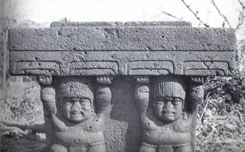 Olmec civilization crystalinks publicscrutiny Image collections