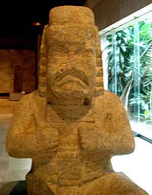 Olmec Civilization - Ashtar Command - Spiritual Community Network