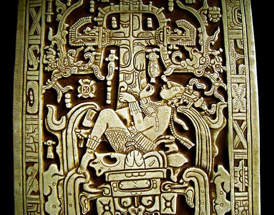 mayan astronaut - photo #31