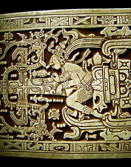 mayan astronaut - photo #24