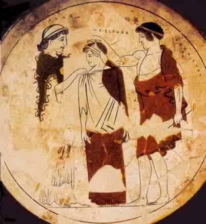 the myth of pandora Greek myths: pandora's box the myth of pandora's box is considered one of the most descriptive myths of human behavior in greek mythology ancient greeks used this myth not only to.