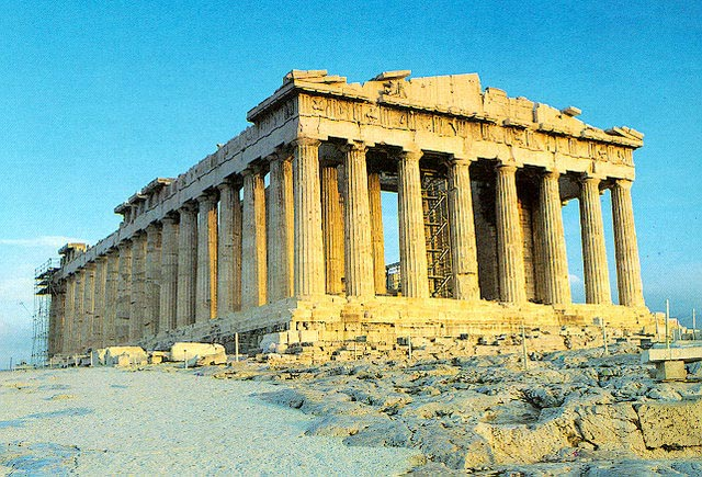Learn the Time Periods of Ancient Greece