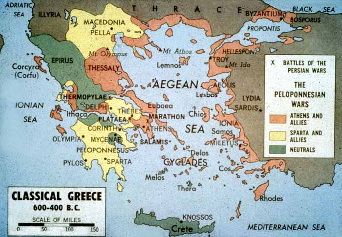 delian league to athenian empire essay The athenian empire essay on the delian and the peloponnesial leagues the delian league (athens) the delian league was an empire that included most of the.