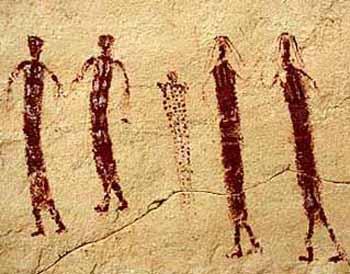 Ancient Astronauts Pertoutahspirit
