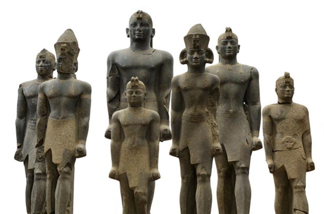 The Nubian Pharaohs Black Kings Of The Nile