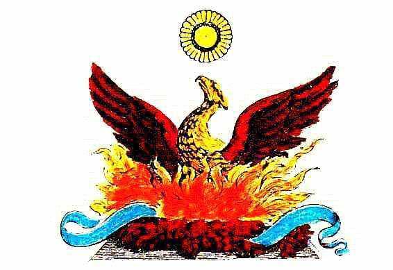 The Phoenix Crystalinks