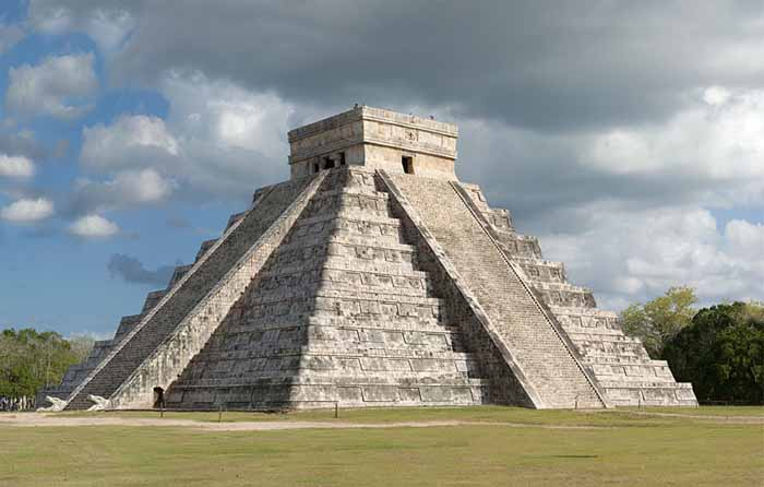 The Mystery and Science: TALE OF AN END WORLD PREDICTOR & MAYAN ...