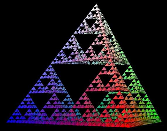 金字塔 图像 - shangdixinshiufo