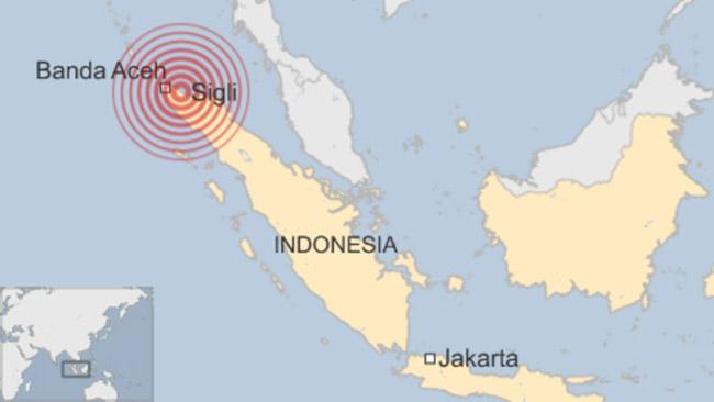 Earthquakes News- Crystalinks