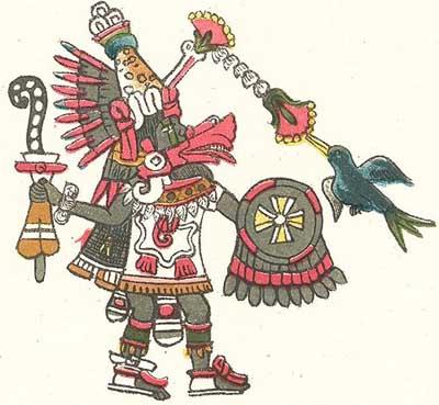 Quetzal Mayan Symbol Quetzalcoatl - ...