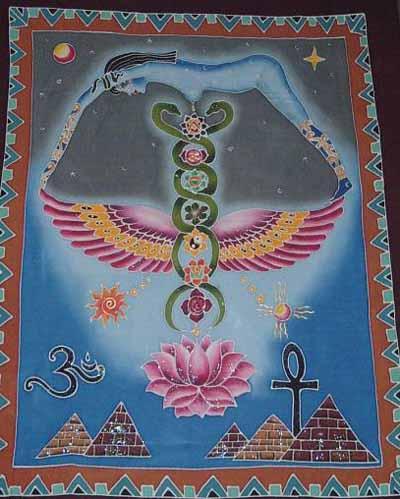 Belief In Reincarnation In Hinduism