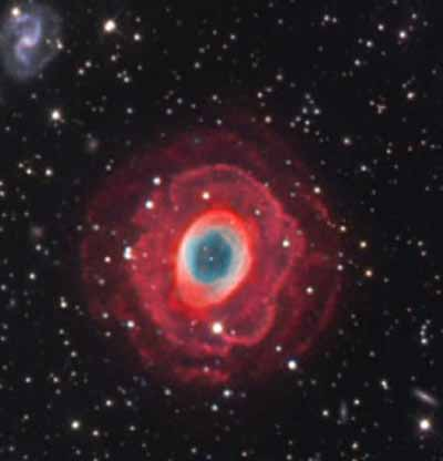 Nebulae Ringnebula704