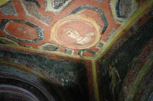 Ancient Roman Discoveries