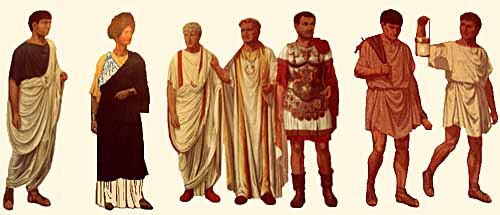 Clothing in ancient Rome - Wikipedia 95
