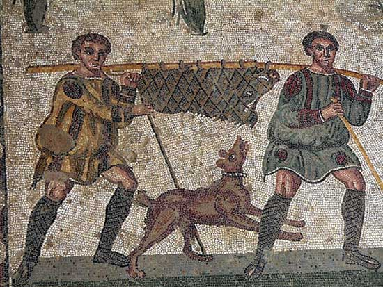 Ancient Roman Sports and Activities - Crystalinks